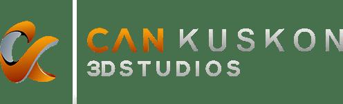 Can Kuskon 3D Stüdyo